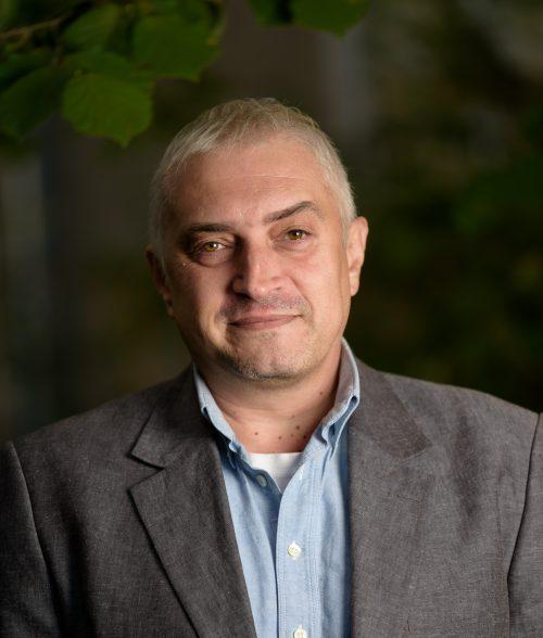 Марин Бакърджиев