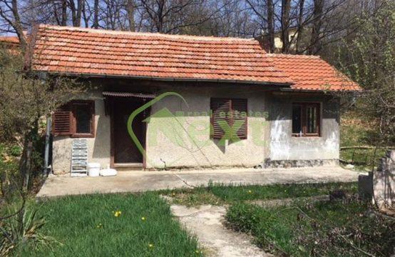 Къща 40 кв.м