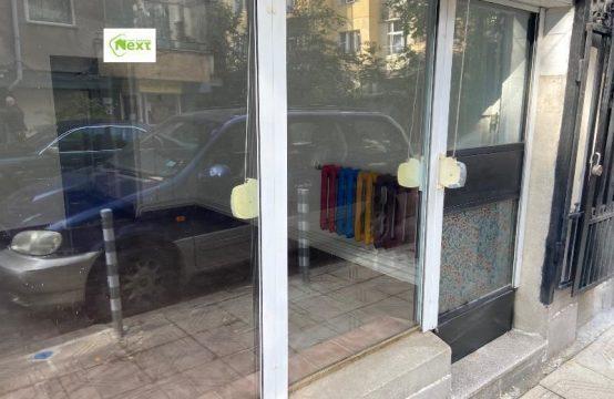 Магазин 25 кв.м